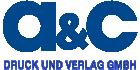 a+c Druck und Verlag